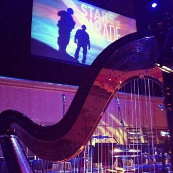 Stars on Parade - Remembrance Day concert with Glasgow Philharmonia