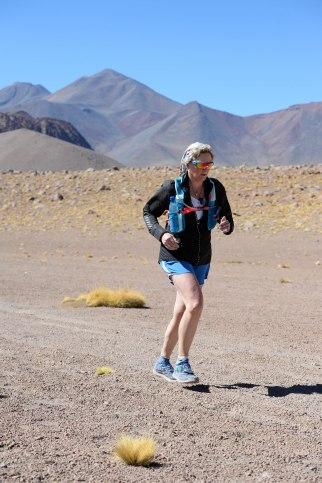 Volcano Marathon November 2014 Photo © Mike King/Volcano Marathon