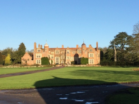 Kentwood Hall, Long Melford